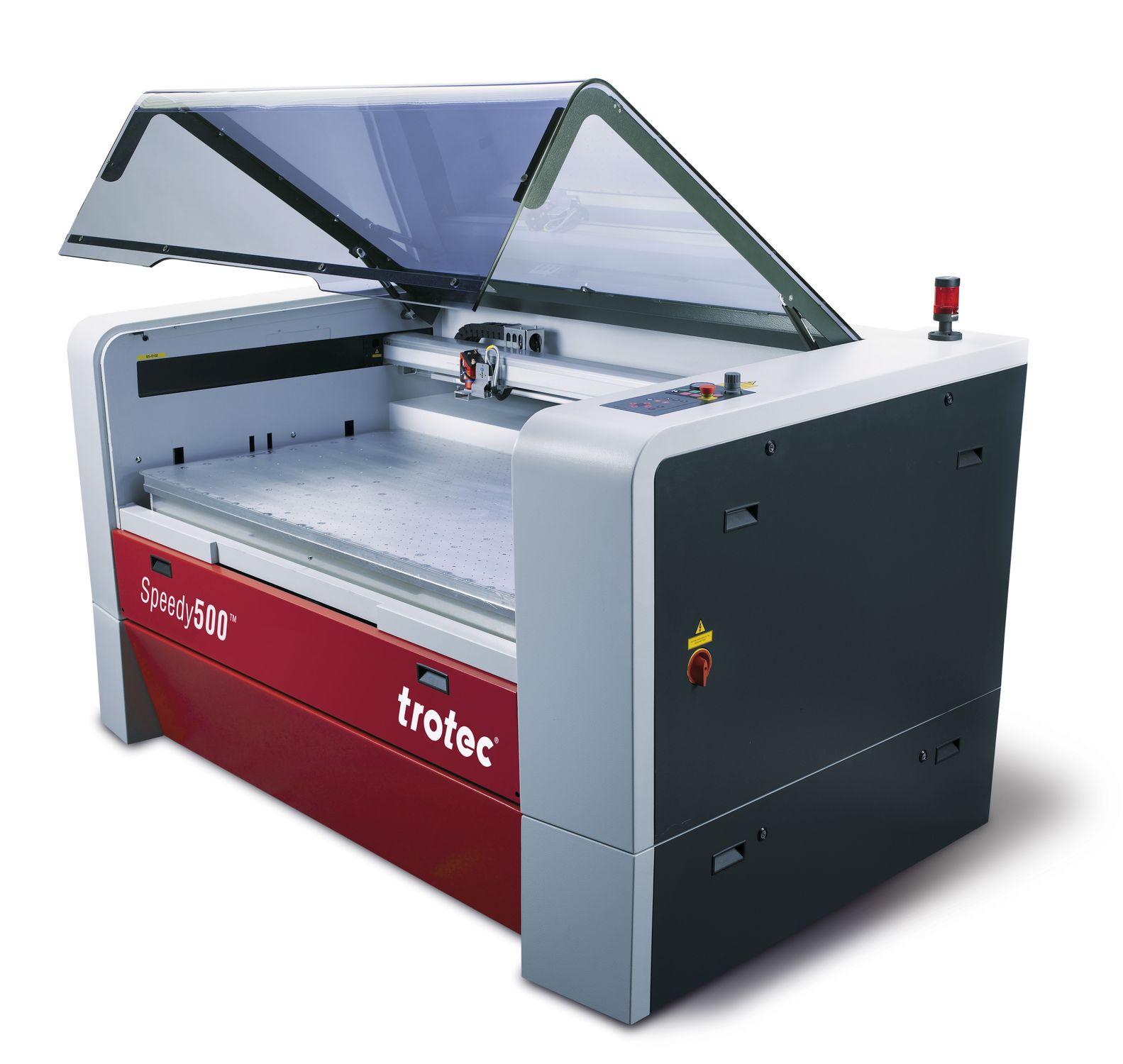 Laser Cutting Services - Walker Models